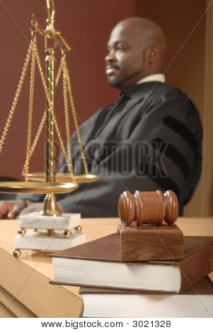 Judge In Thought