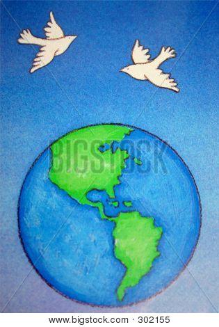 Earth Doves