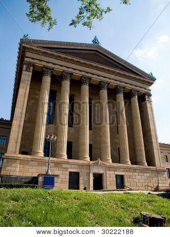 Architecture Tourism Philadelphia Museum Of Art
