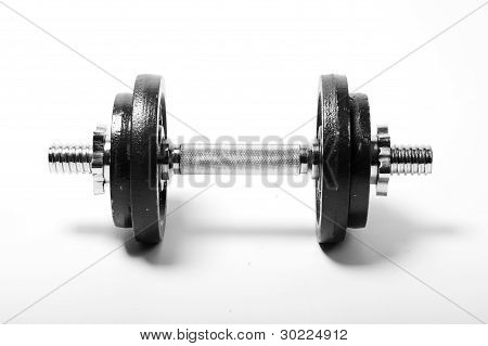 The dumbbell