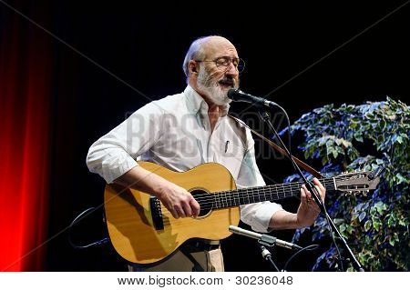 Paul Stookey Songwriter
