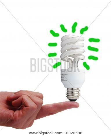 Balancing Bulb Gr
