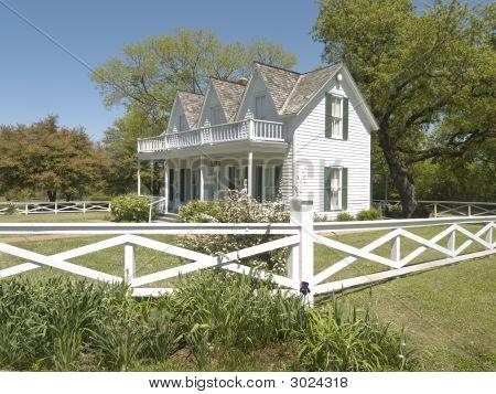 President Ike'S Birthplace