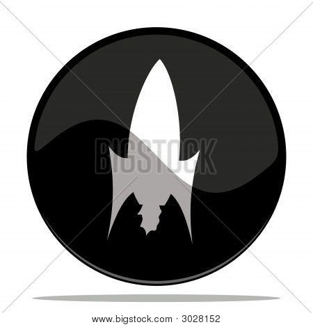 Rocket Button