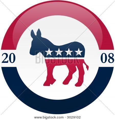 Democrats In 2008