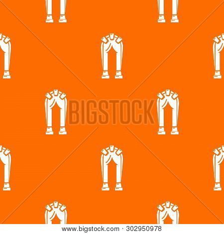 Archway History Pattern Vector Orange For Any Web Design Best