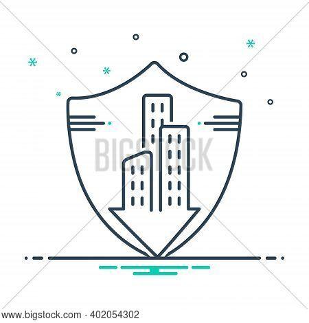 Mix Icon For Condo-insurance Condo Insurance Accommodation Mortgage Condominium
