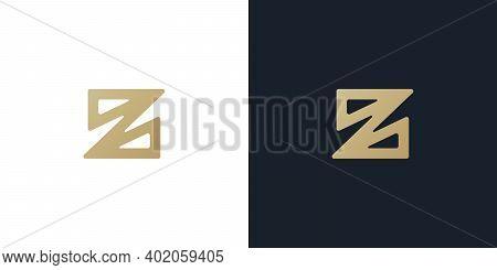 Z. Z monogram logo. Z letter logo . Z design . Z vector illustration template. Z logo vector. creative Letter Z logo. Z handwriting logo. letter Z logo concept .Letter Z logo . Abstract letter Z logo design . z vector illustration