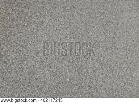Gray Embossed Paper Texture As Background, Paper Surface