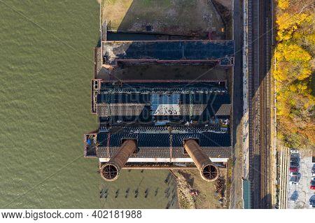 Glenwood Power Plant - Yonkers New York
