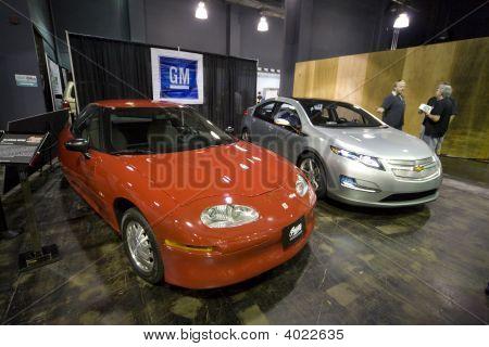 Alt Car Expo Gm Cars