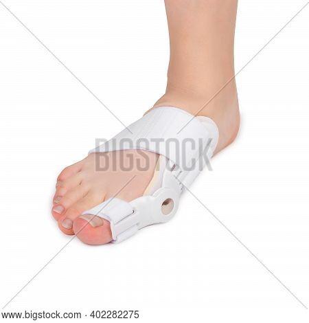 Toe Separator Hallux Valgus, Foot Care Tool. Splint Leveler Corrector Pedicure Tools Orthopedic Orth