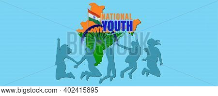 National Youth Day Is Celebrated In India On 12 January