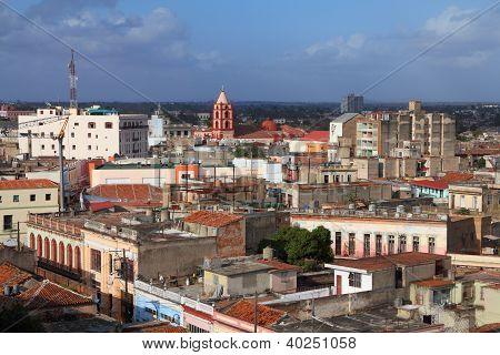 Cuba - Camaguey