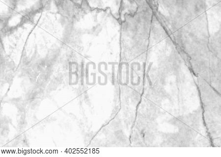 Gray Line Mineral And White Granite Marble Luxury Interior Texture
