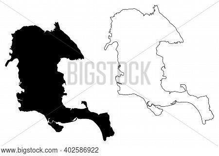 James City County, Commonwealth Of Virginia (u.s. County, United States Of America, Usa, U.s., Us) M