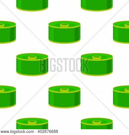 Illustration On Theme Big Pattern Identical Types Fish Caviar, Egg Equal Size. Egg Pattern Consistin