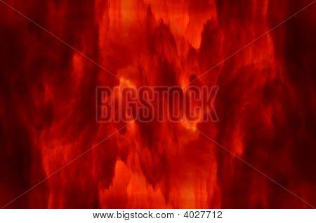 Fiery Plasma
