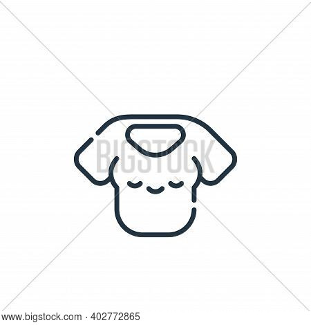 mom icon isolated on white background. mom icon thin line outline linear mom symbol for logo, web, a