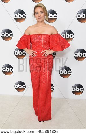 LOS ANGELES - AUG 06:  Erika Christensen arrives for  ABC Summer TCA Party 2017 on August 6, 2017 in Beverly Hills, CA