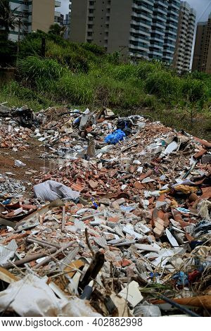 Disposal Of Rubbish In The Environment
