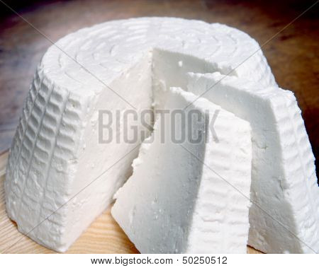 Italian Ricotta Cheese