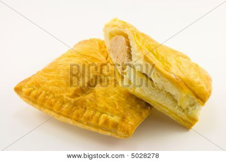 Pasty And Sausage Roll