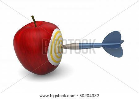 Apple target