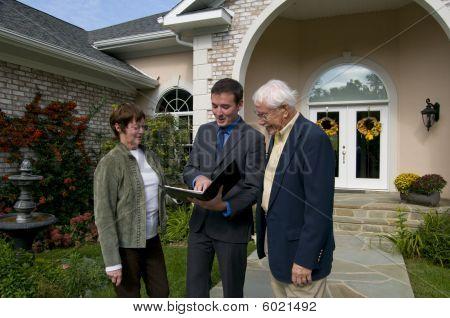Senior Home kopers