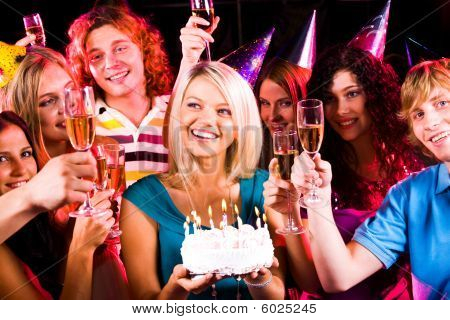 Birthday Fare