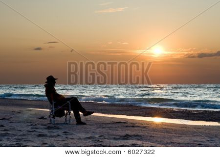 The Oldman And The Sea