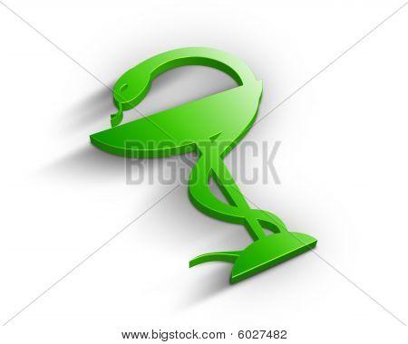 Pharmacy symbol