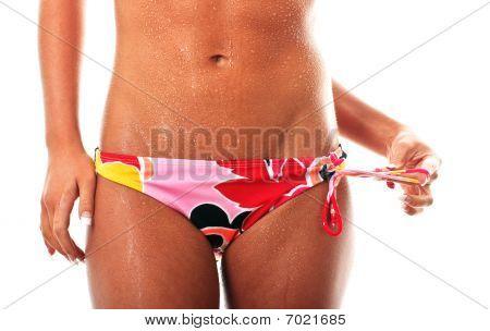 Sexy Bikini Bottom