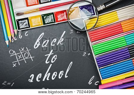 Tools For Education To The Schoolboard