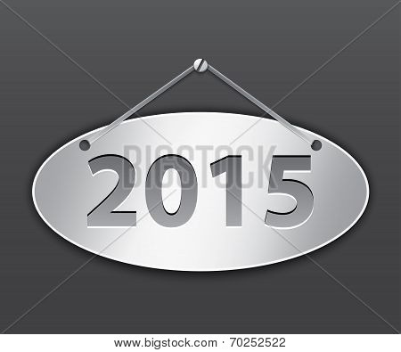 2015 Oval Tablet