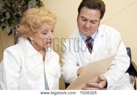 medizinisch unterversichert