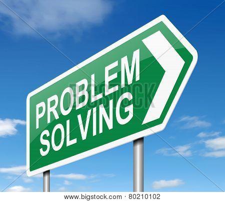 Problem Solving.