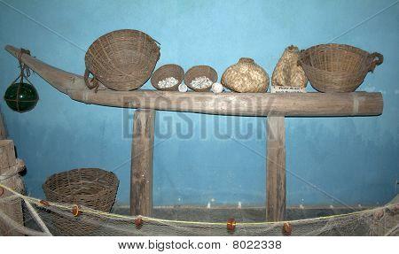 Fishermens Equipment
