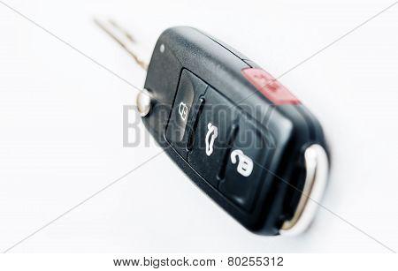 Car Ignition Key Remote