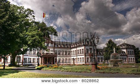 Schloss Philippsruhe, Hanau, Germany
