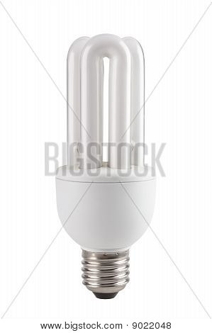 Energy-saving Technology Compact Fluorescent Lamp