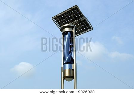 Clean energy power generator