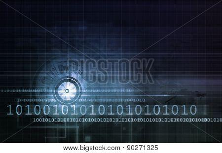Multimedia Marketing with Cross Platform Technologies Art