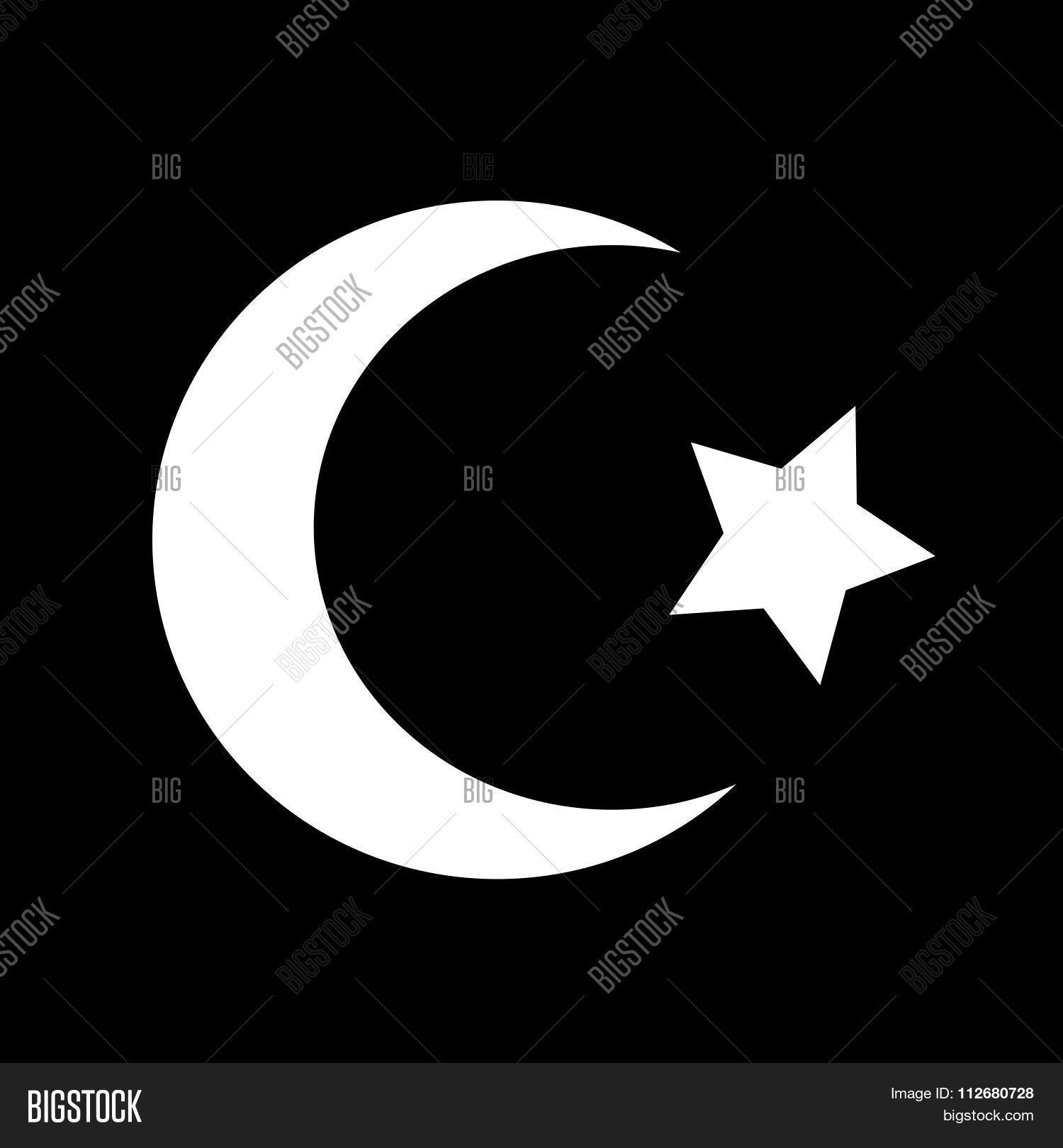 Symbol Islam Star Vector Photo Free Trial Bigstock