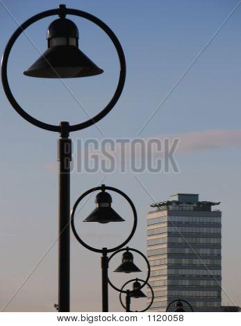 Lights In Dublin