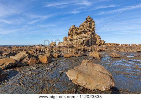 Eagles Nest Beach, Victoria, Australia
