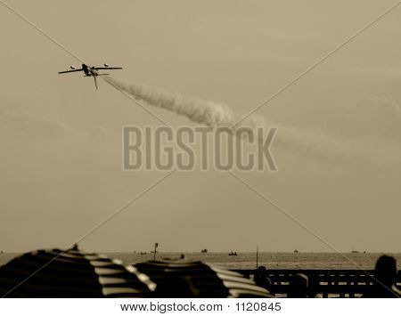 Italian Acrobatic Team