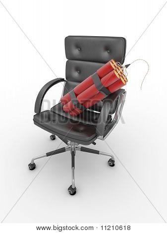 Dismissal Of Manager