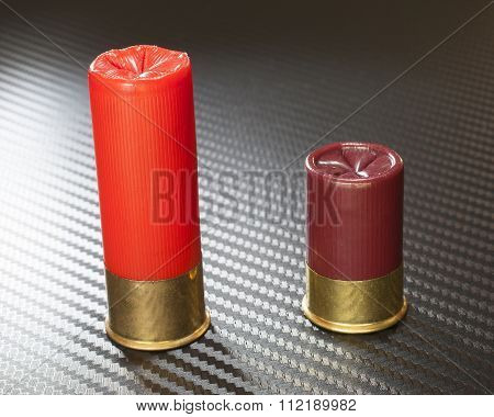 Red Ammo