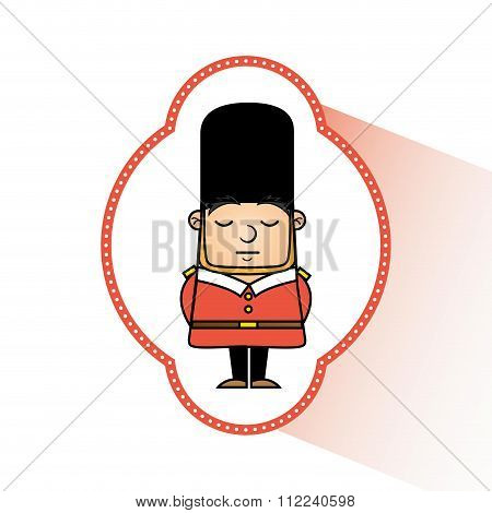 nutcracker icon design